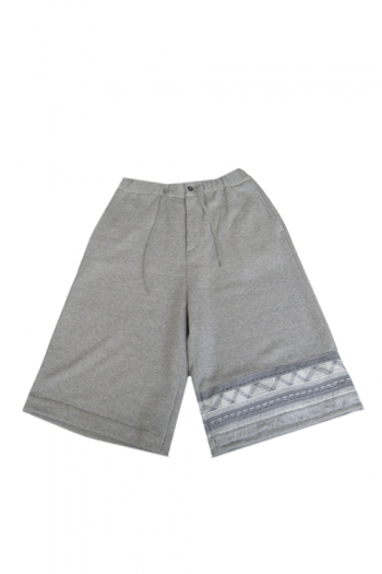 【30%OFF+ポイント5倍】Sise TORTEX SHORT PANTS GRAY