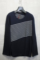 ato ボーダーカットソー NAVY