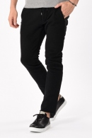 【40%OFF+ポイント10倍】wjk ONI-urake pants black