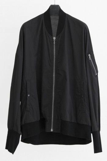 【20%OFF】JULIUS PRINT MA-1 JACKET_ju92