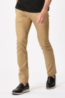 wjk 17SS tight chino beige