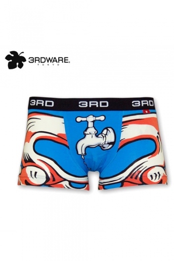3RDWARE Sketch/Whoopee Shorts
