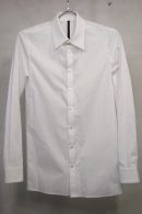 GalaabenD  Regular Shirt WHITE