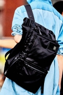 Sise 3WAY BAG BLACK