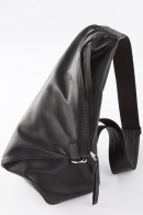 AKM 17SS MINI FOLD BAG BLACK