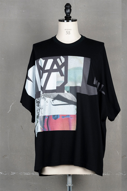 【予約】NILoS(ニルズ) 21SS COTTON JERSEY_ns12