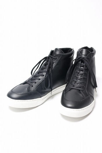 wjk 16AW zip HI-cut black
