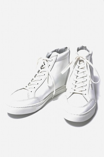 wjk  zip HI-cut white
