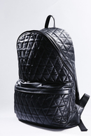【予約】AKM 16AW QUILTING DAY PACK BLACK