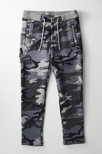 【40%OFF】AKM SOLID TAPERED SUIBOKU CAMO
