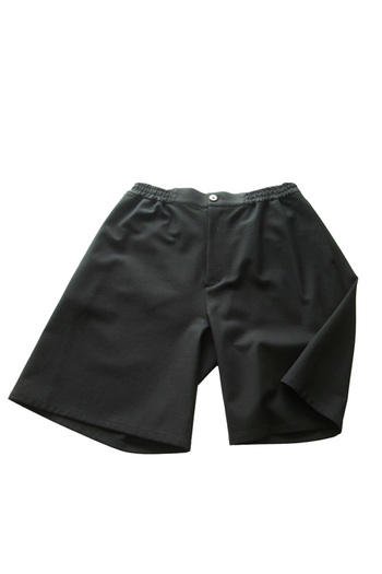 Sise 17SS TPS SHORT PANTS BLACK