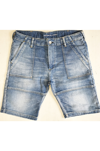 【予約】RESOUND CLOTHING 17SM Baker shorts INDA