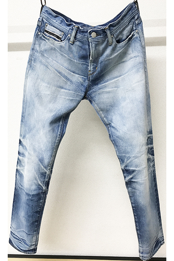 【予約】RESOUND CLOTHING 17SM JOHN DENIM INDB