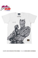 【予約】glamb×JOJO 17SM Killer Queen T White