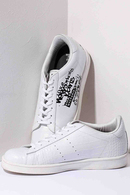 "【予約】ATM7 17AW NEW ADDICKS ""SUPERSTAR"" Crc-wh(NEW B"