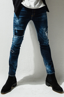 【予約】RESOUND CLOTHING 17WT LOAD  DENIM INDD_rc76