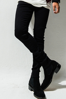【予約】RESOUND CLOTHING 17WT LOAD  DENIM BLACK_rc76