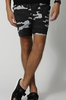 【予約】wjk 18SP baker shorts gray camo_wj81
