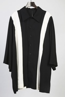 【予約】GalaabenD 18SS over size stripe shirts_ga82
