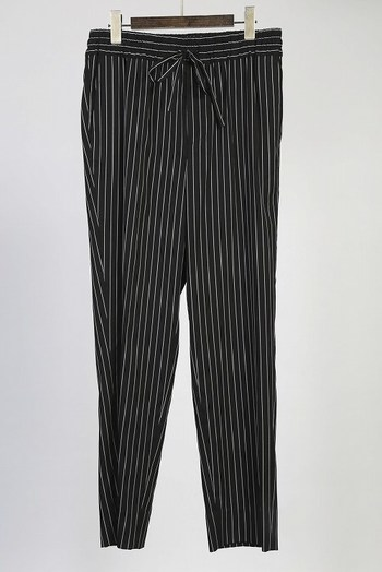 【予約】GalaabenD 18SS drawstring easy pants_ga82