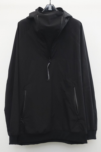 NILoS 18SS GORE SLIDER HOODED JACKET_ns82