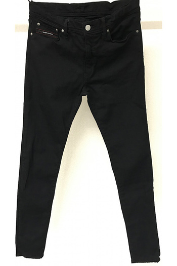 【予約】RESOUND CLOTHING 18SS LOAD DENIM BLACK_rc82