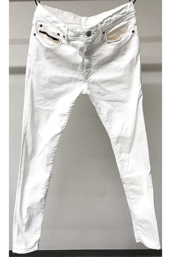 【予約】RESOUND CLOTHING 18SS LOAD DENIM WHITE_rc82