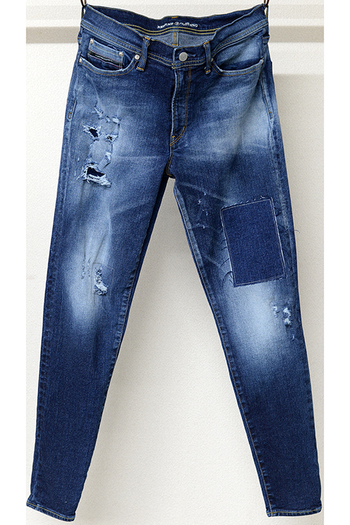【予約】RESOUND CLOTHING 18SM Blind DENIM_rc83