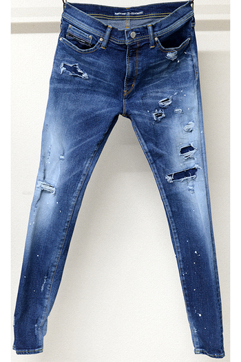 【予約】RESOUND CLOTHING 18SM LOAD DENIM_rc83