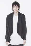 【予約】JULIUS 18PF KITE CARDIGAN_ju84