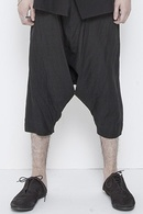 【予約】JULIUS 18PF CHAPS EASY TROUSERS_ju84