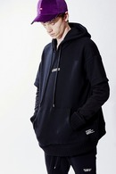 【予約】ATM7 18AW Layered Big PO PARKA SIMPLE_am85
