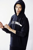 【予約】ATM7 18AW Layered Big PO PARKA IMPACT_am85