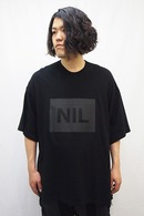 NILoS 18FW NIL Patch T Shirt_ns85