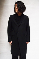 JULIUS 18FW Chesterfield Coat_ju85