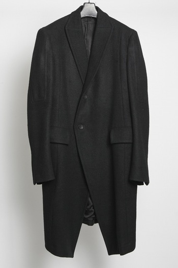 JULIUS Chesterfield Coat_ju85