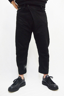 【15%OFF+ポイント30倍】JULIUS Cropped Pants_ju85