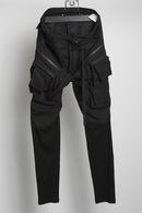 【予約】JULIUS 18FW Multi Tactical Pants_ju85