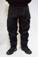 【予約】JULIUS 18FW Tactical Baggy Pants_ju85