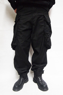 【15%OFF+ポイント20倍】JULIUS Baggy Cargo Pants_ju85