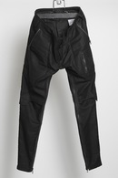 【予約】JULIUS 18FW Slashing Tactical Pants_ju85