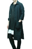MiDiom 18SS Long Shirt Jacket_md82