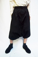 【15%OFF+ポイント5倍】JULIUS OVERCROTCH PANTS_ju91
