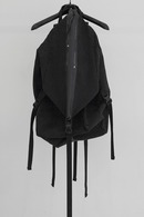 【予約】NILoS 19SS MAGNETIC FOLDING BACKPACK_ns92