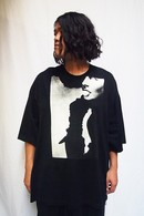 【予約】NILoS 19SS JUDITH BIG T-SHIRT_ns92