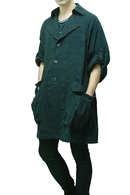 MiDiom 18AW Over Sized Trench Coat_md85