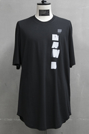 【20%OFF+ポイント5倍】JULIUS 19PF DAWN T-SHIRT_ju94