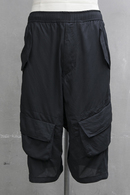 JULIUS 19PF CARGO CROTCH PANTS_ju94