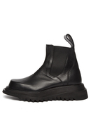 【予約】JULIUS 19FW OVERRACING SIDE GORE BOOTS_ju95