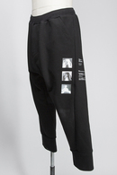 【予約】JULIUS 19FW T.A.Z. TRACK WIDE PANTS_ju95